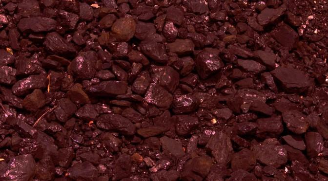 Coal-11x14