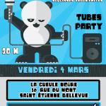 karaoké_panda